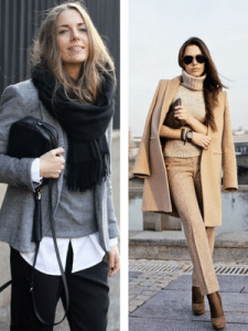 chic-layered-outfits-for-work