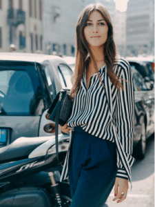 Personal Shopper Sydney, Winter, Work Outfit Ideas, Stylist, Personal Fashion Stylist Sydney, Work Outfit, #ootd #stripes